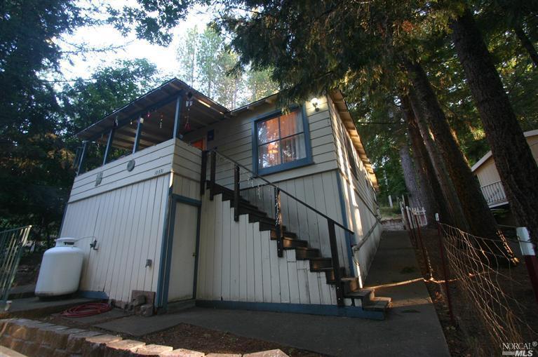 10331 Redwood Road, Cobb, CA 95461