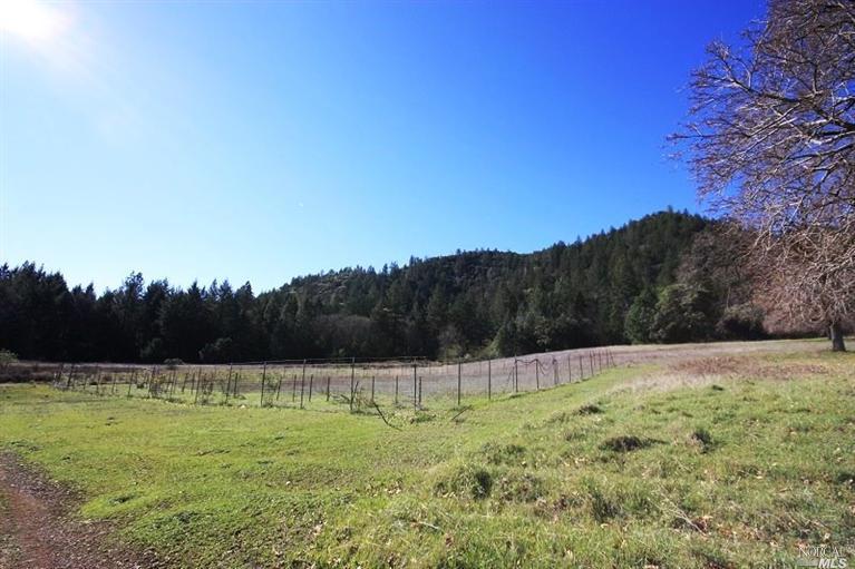 0 Aetna Springs Road, Pope Valley, CA 94567