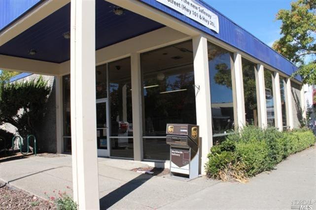 90 South Main Street, Willits, CA 95490