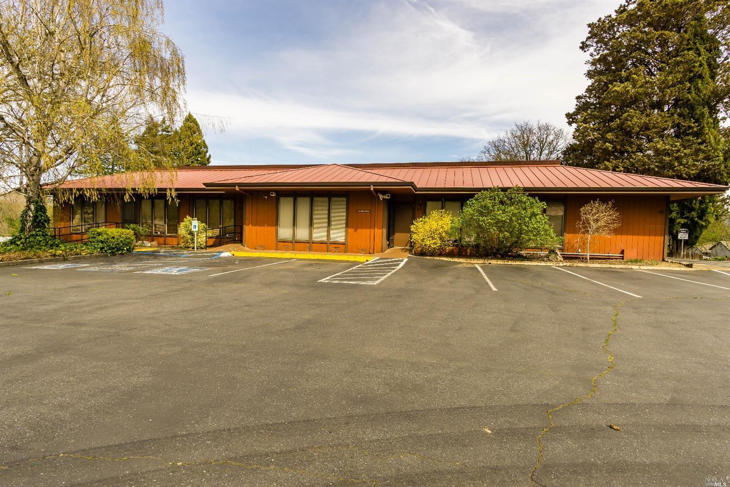 56 Madrone Street, Willits, CA 95490