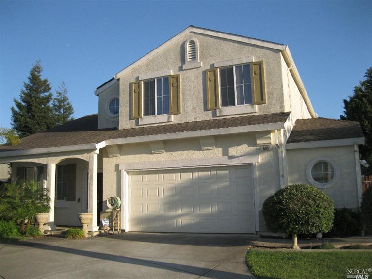 805 Kimberly Court, American Canyon, CA 94503