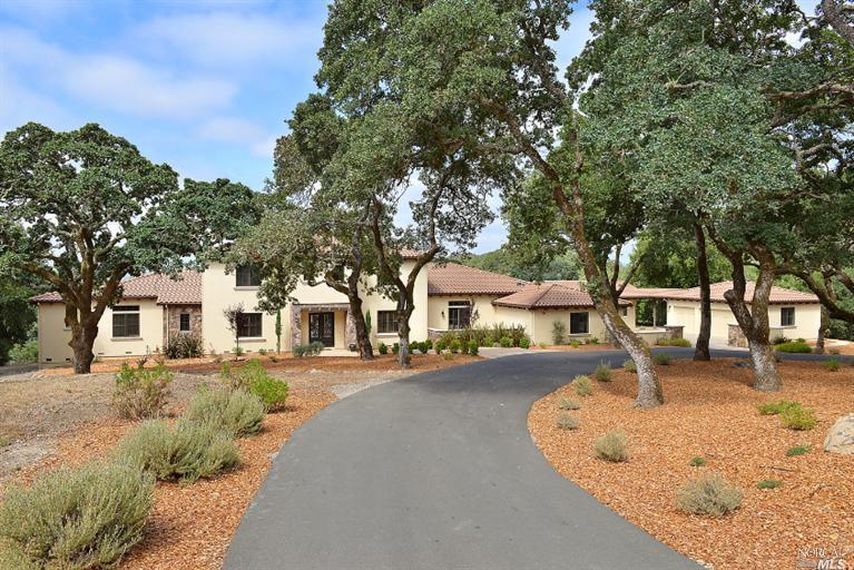 790 Shiloh Canyon, Santa Rosa, CA 95403