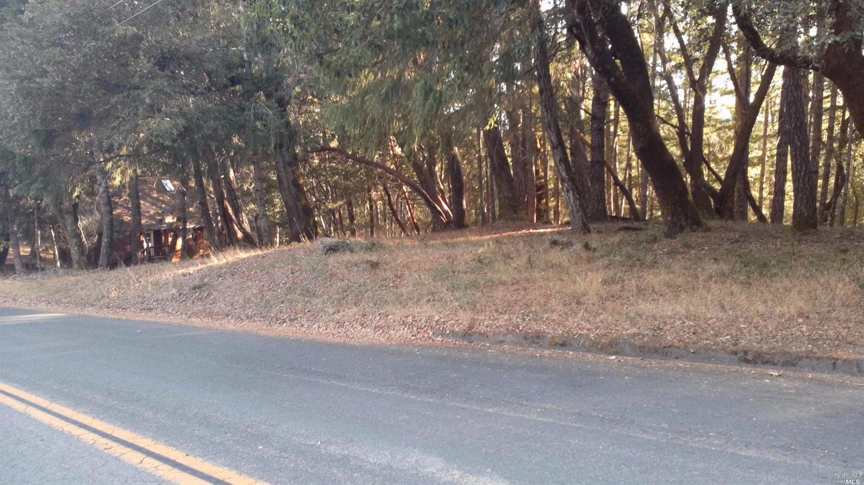 3231 Primrose Drive, Willits, CA 95490