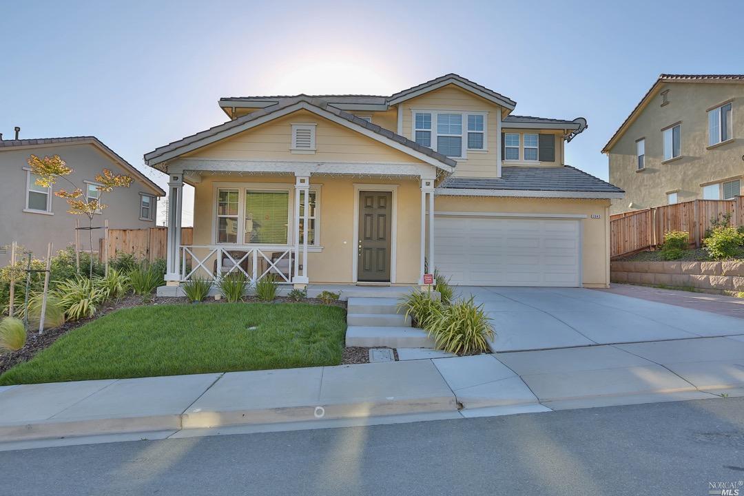 2645 Tomales Bay Drive, Bay Point, CA 94565