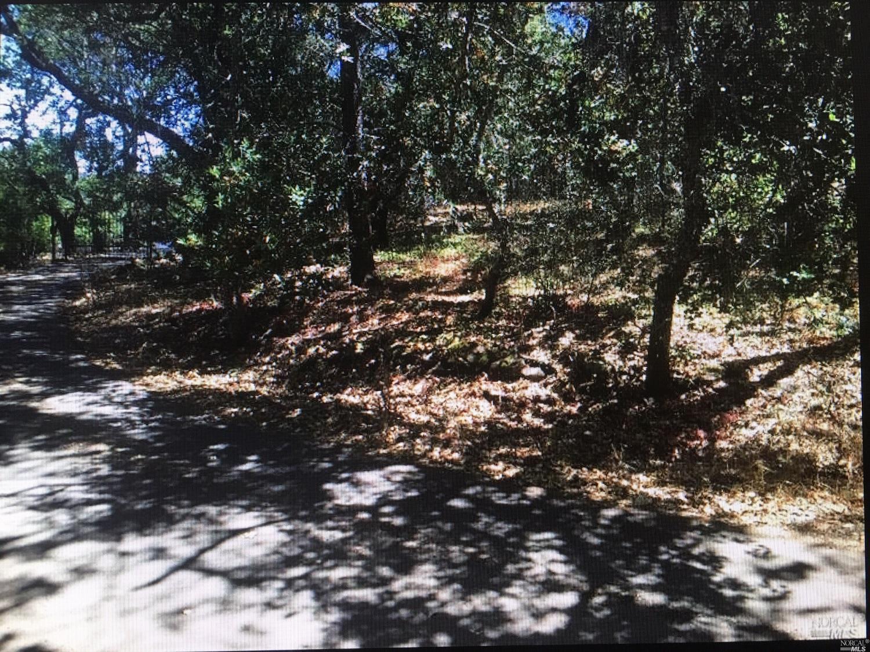 0 Parker Hill Road, Santa Rosa, CA 95404