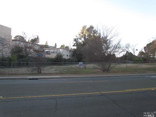 0 Fairgrounds Drive, Vallejo, CA 94589
