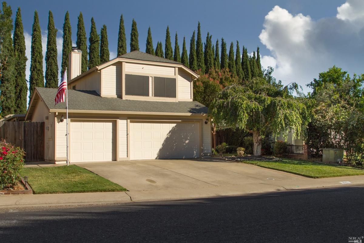 2841 Black Coral Way, Sacramento, CA 95827