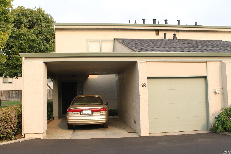 1253 Los Olivos Drive Unit 58, Salinas, CA 93901