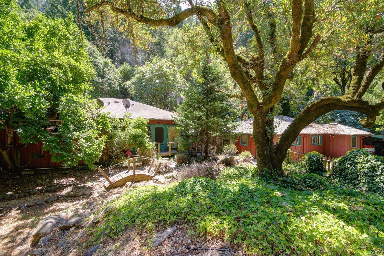 3180 Calistoga Road, Santa Rosa, CA 95404
