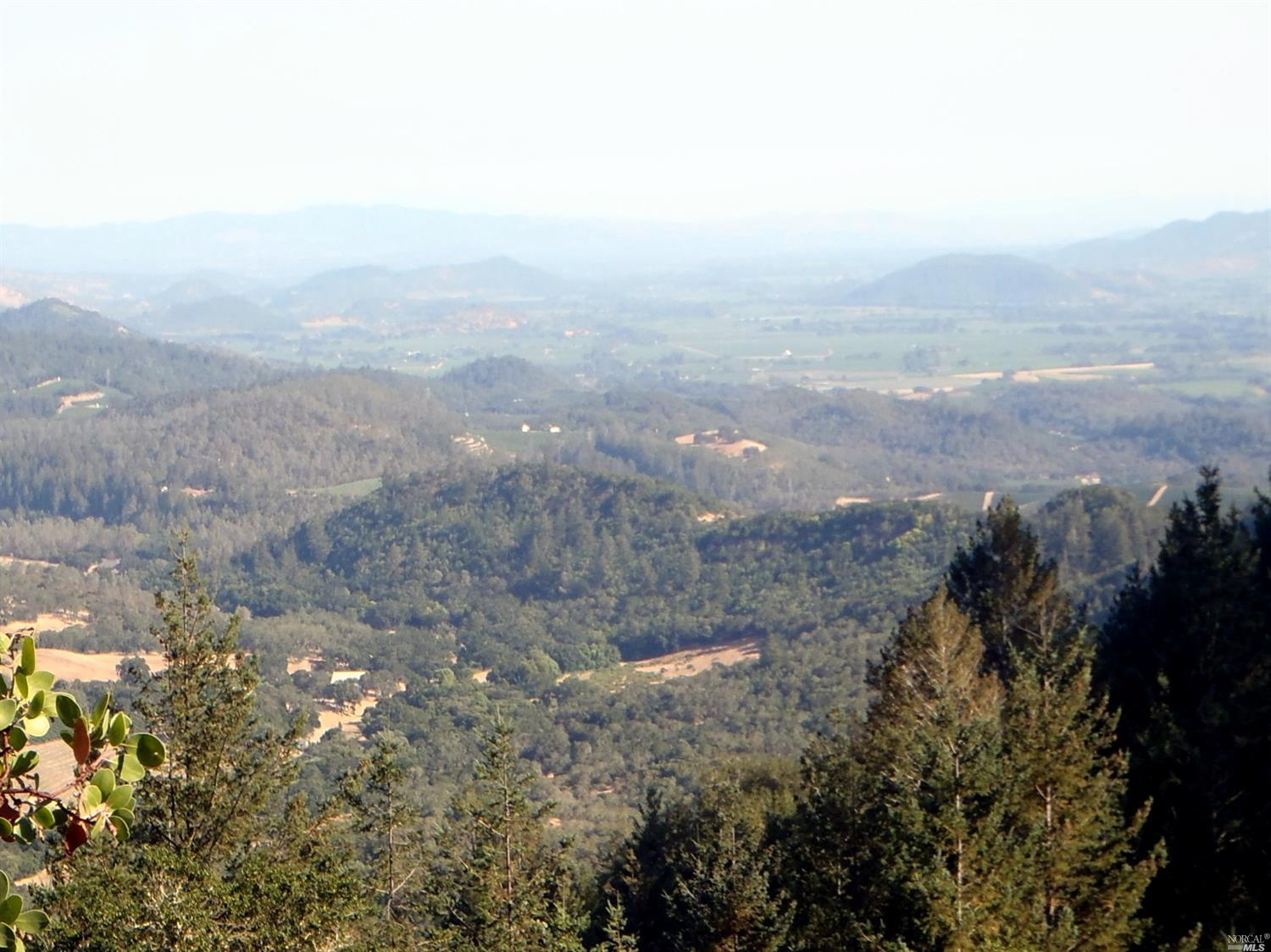 Address Not Available, Angwin, CA 94508