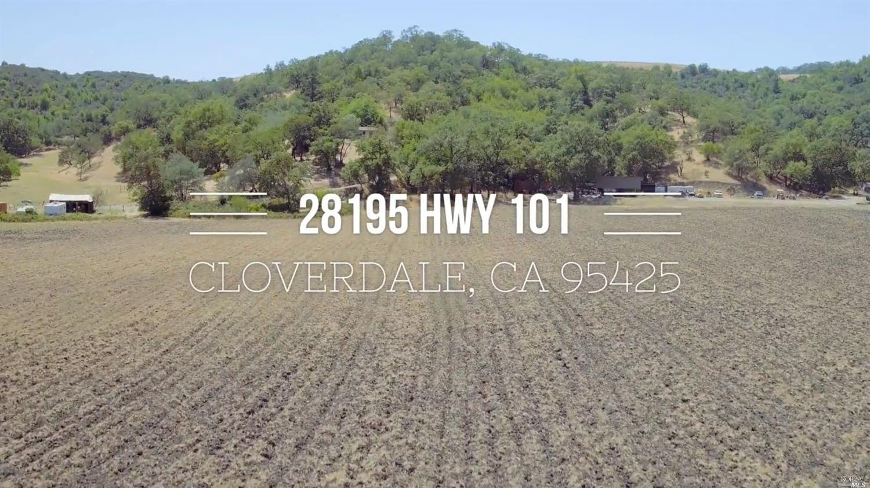28195 Highway 101, Cloverdale, CA 95425