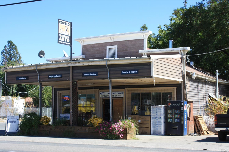 76381 Covelo Road, Covelo, CA 95428