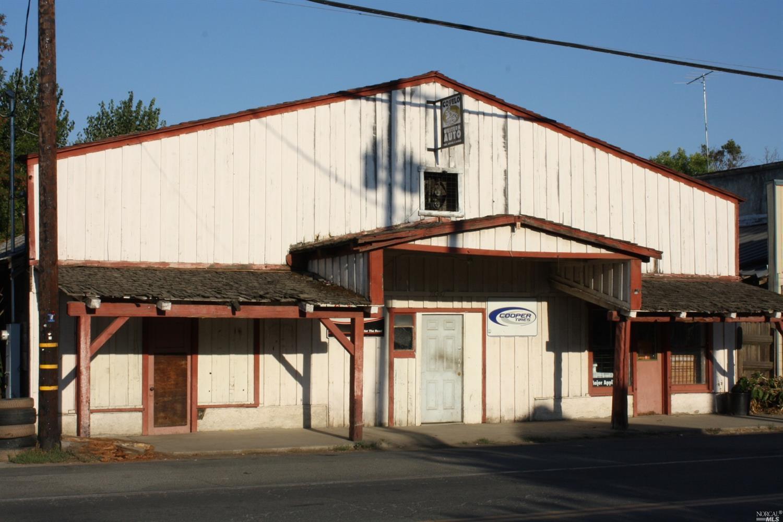 76361 Covelo Road, Covelo, CA 95428