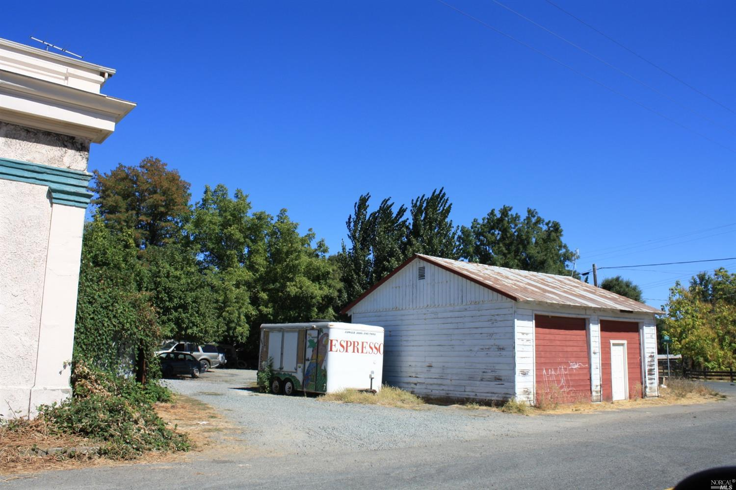 76351 Covelo Road, Covelo, CA 95428