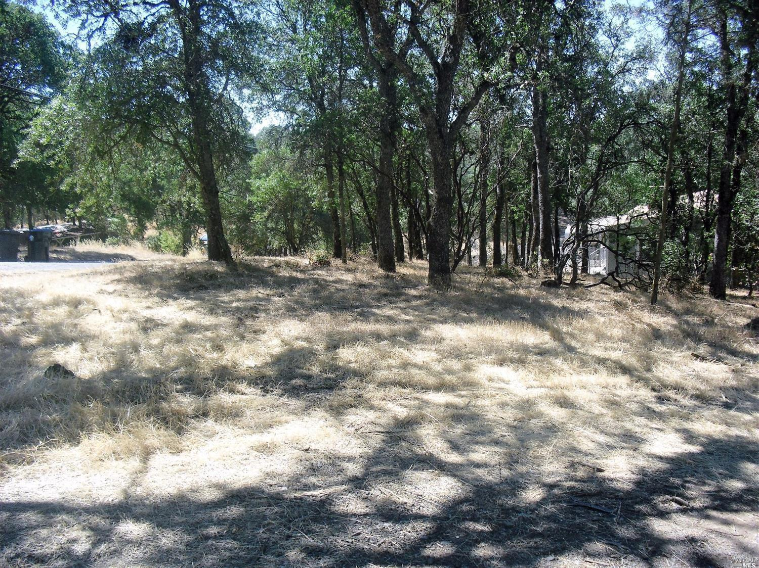 0 30th Avenue, Clearlake Highlands, CA 95422
