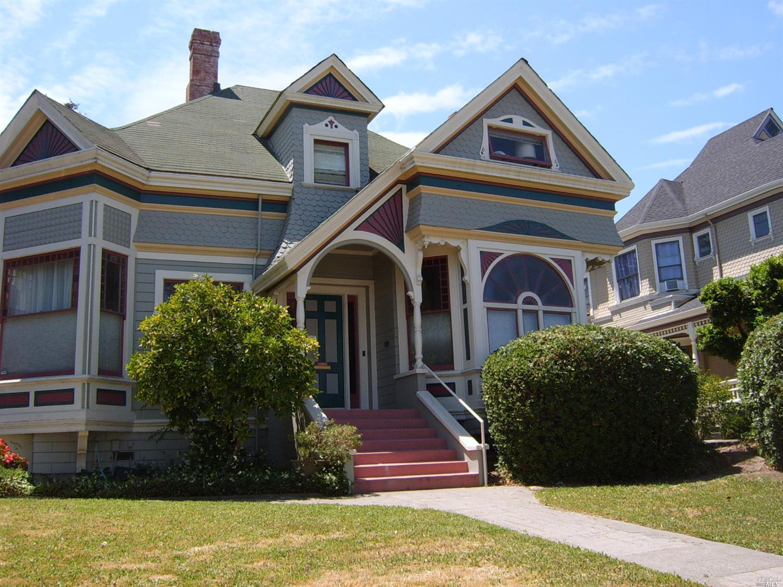 111 Liberty Street, Petaluma, CA 94952