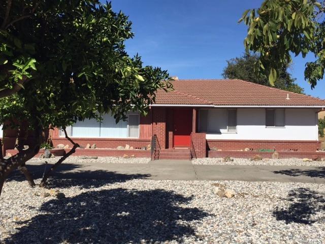 289 Fruitvale Road, Vacaville, CA 95688