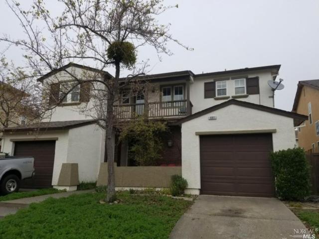 657 Decanter Circle, Windsor, CA 95492