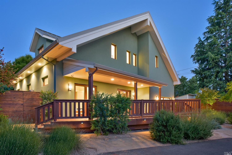 348 Patten Street, Sonoma, CA 95476