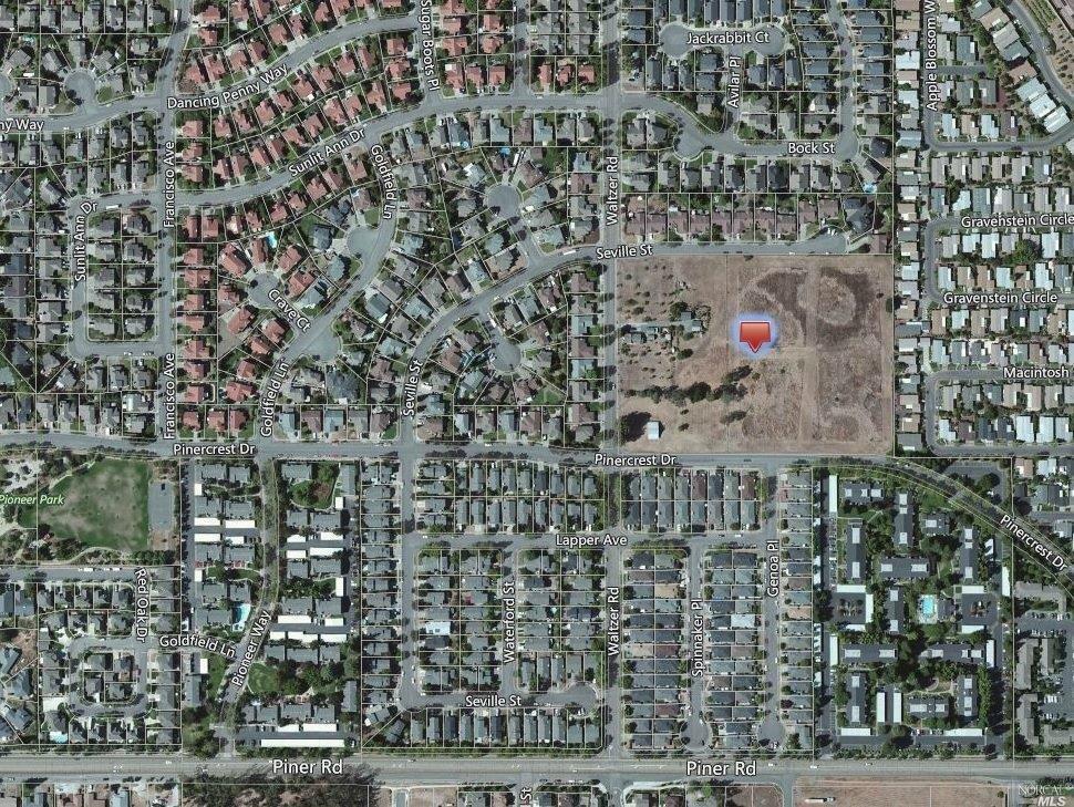 2010 Waltzer Road, Santa Rosa, CA 95403