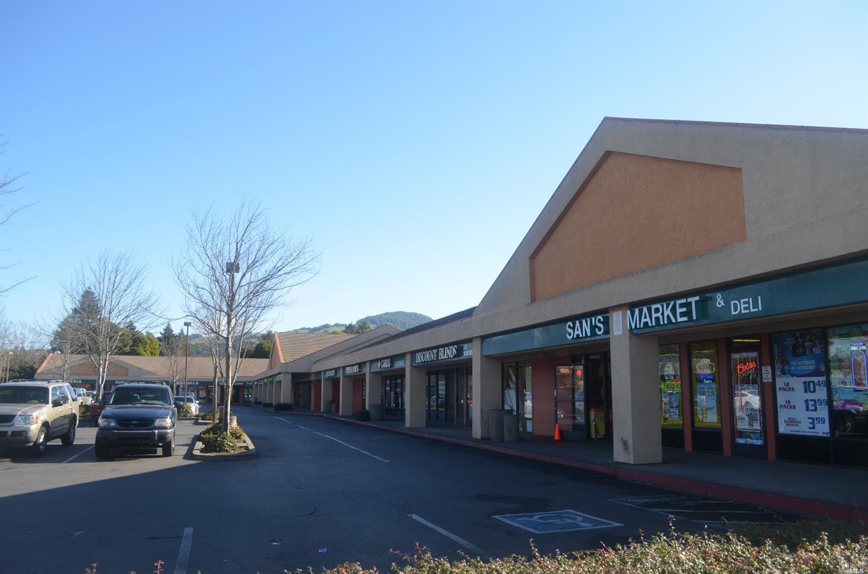 2790 Santa Rosa Avenue, Santa Rosa, CA 95407