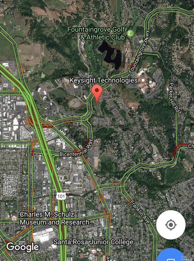 0 Fountaingrove Parkway, Santa Rosa, CA 95403