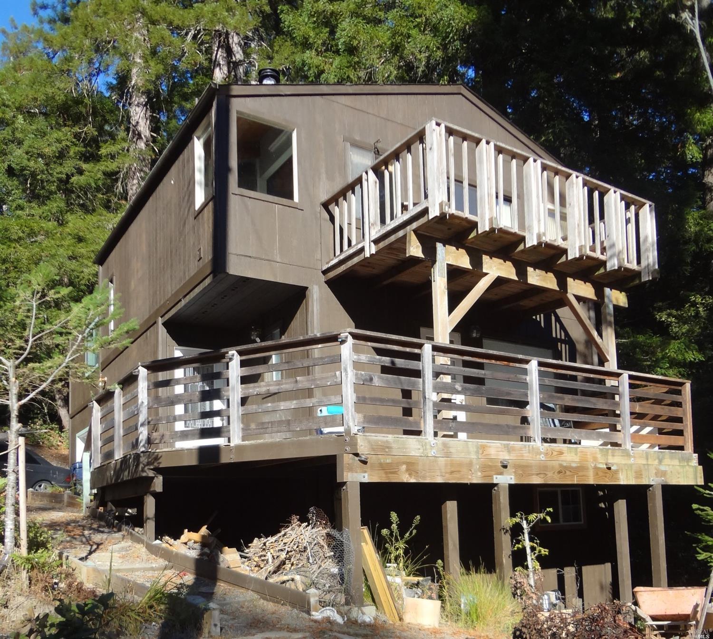 46841 Ocean View Avenue, Anchor Bay, CA 95445