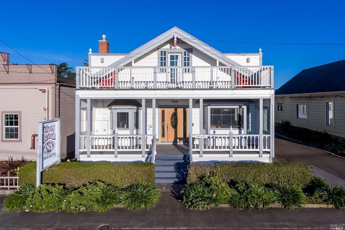 726 North Main Street, Fort Bragg, CA 95437