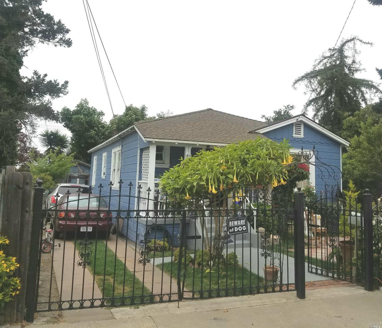 951 92nd Avenue, Oakland, CA 94603