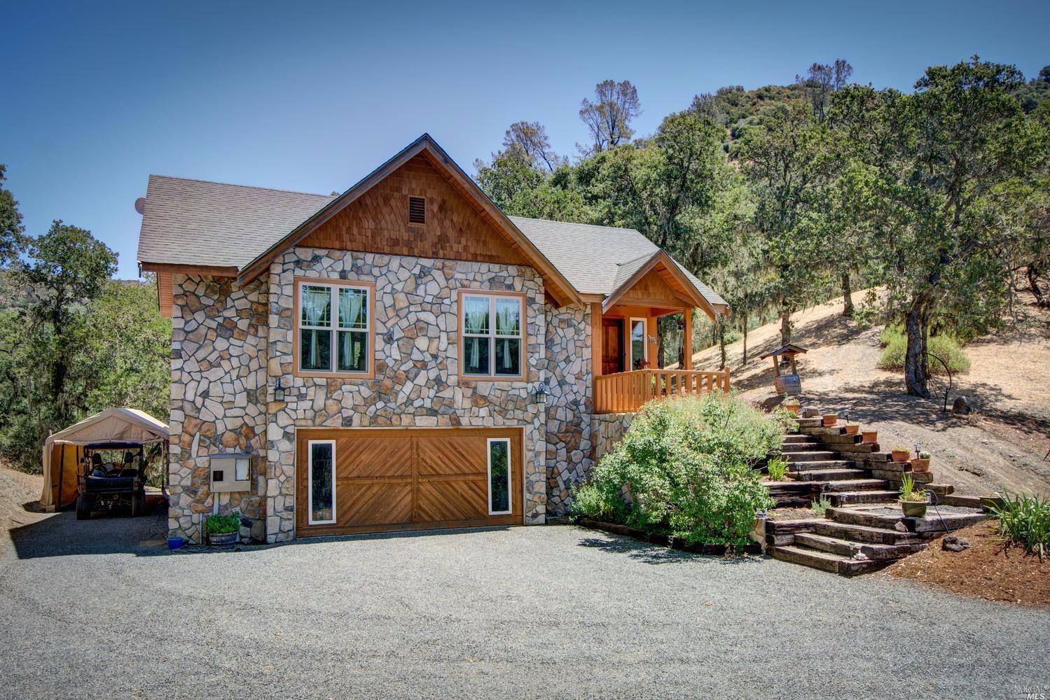 1911 Capell Valley Road, Napa, CA 94558