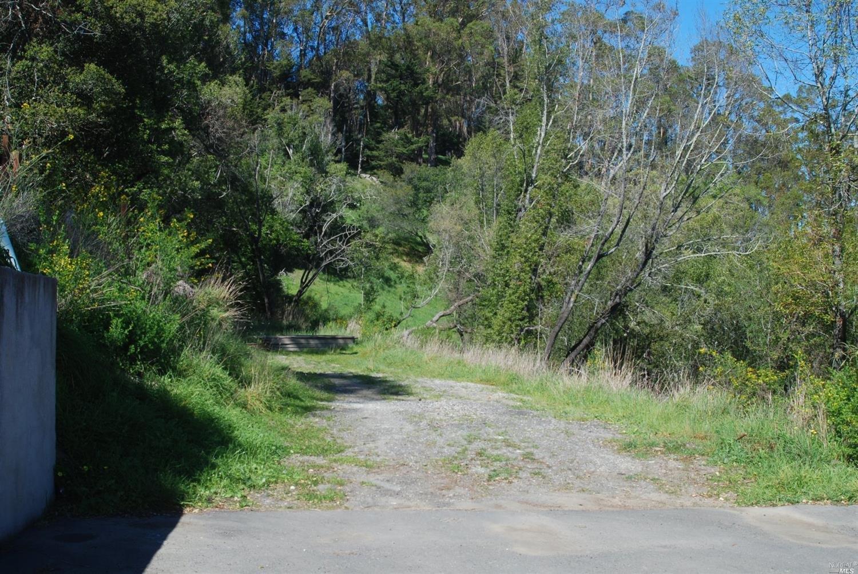61 Fair Drive, San Rafael, CA 94901