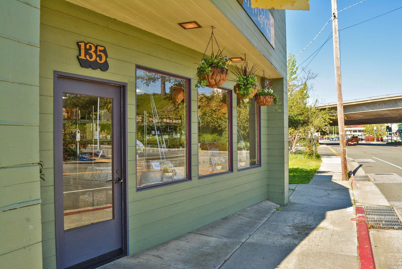 135 Colfax Avenue, Grass Valley, CA 95945