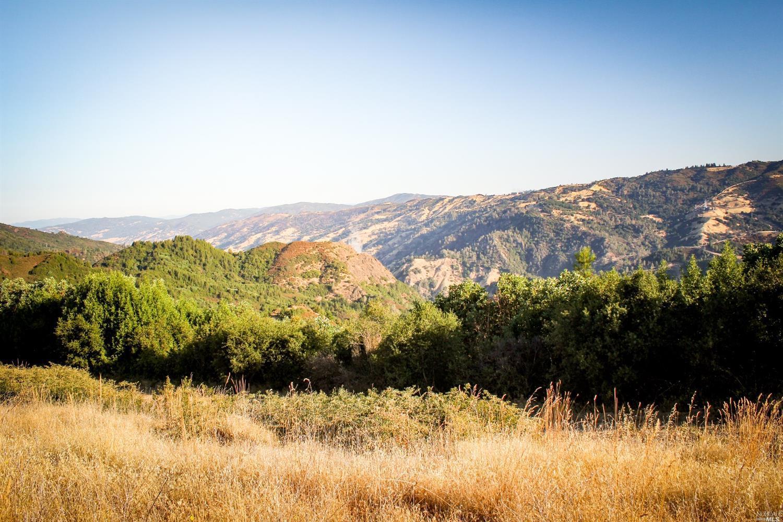 11850 Pine Flat Road, Geyserville, CA 95441