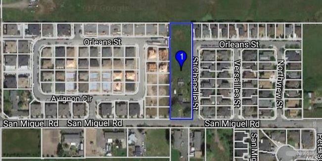 2411 San Miguel Avenue, Santa Rosa, CA 95403