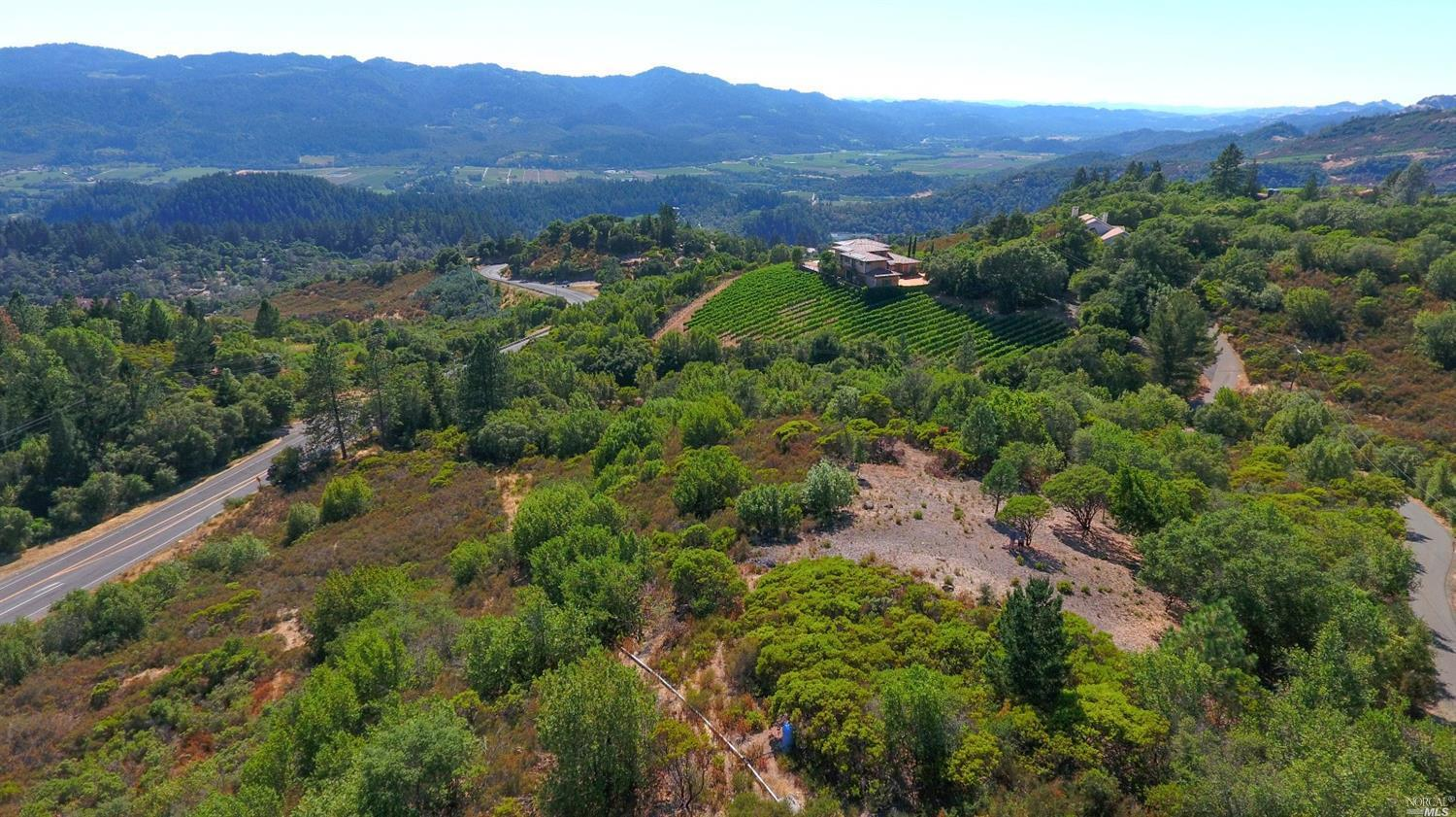 1330 Staple Ridge Road, Angwin, CA 94508