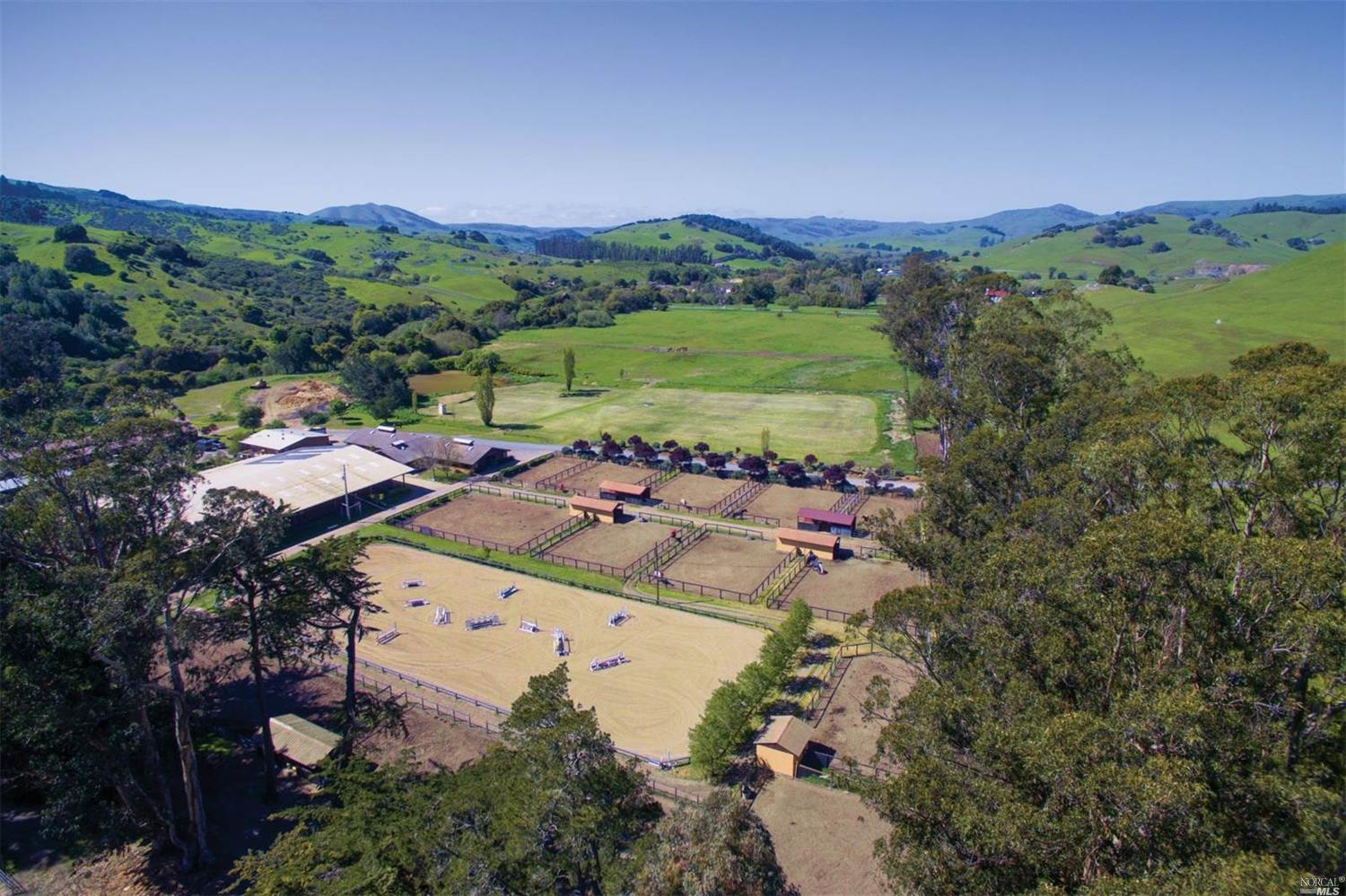 3431 Address Not Available, Nicasio, CA 94946