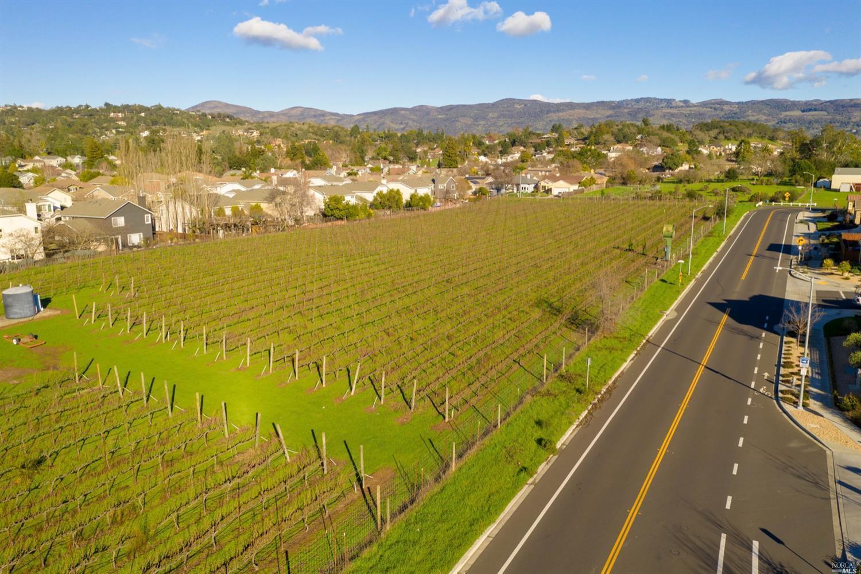 0 Saratoga Drive, Napa, CA 94559