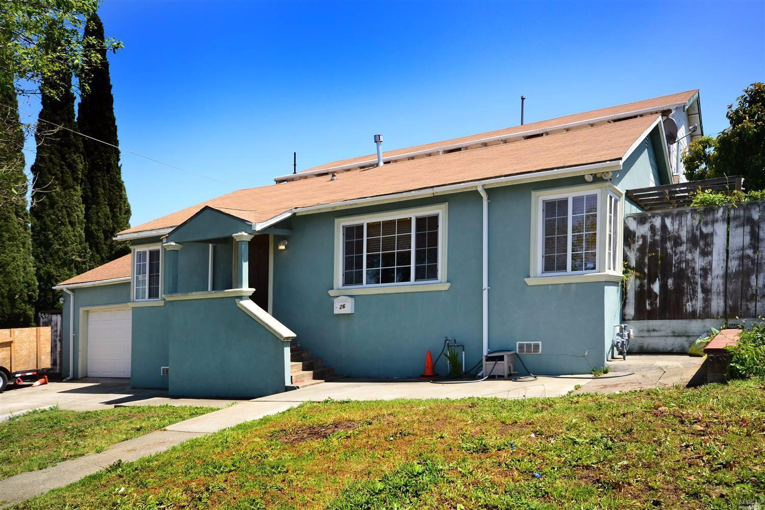 26 Beverly Drive, Vallejo, CA 94591