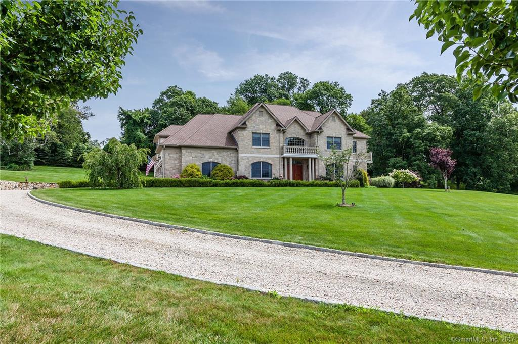 22 Carriage Lane, Litchfield, CT 06759