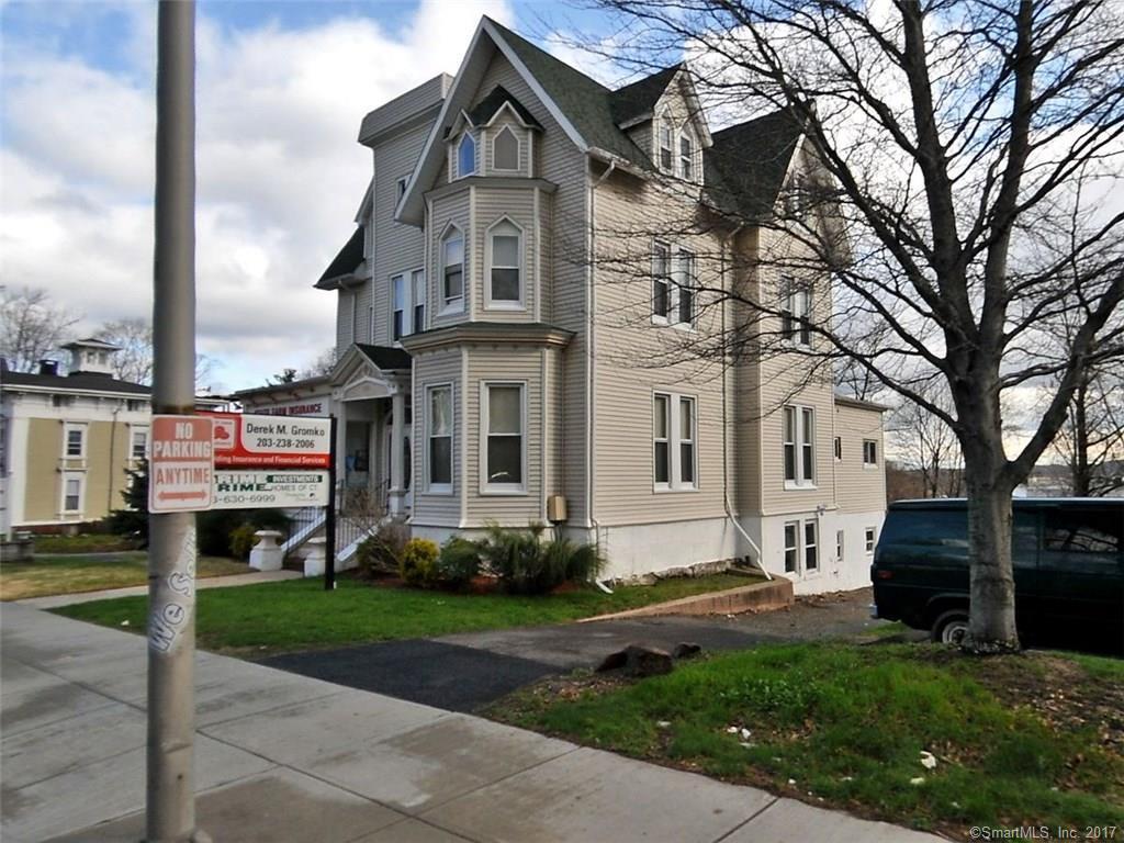 230 East Main Street, Meriden, CT 06450