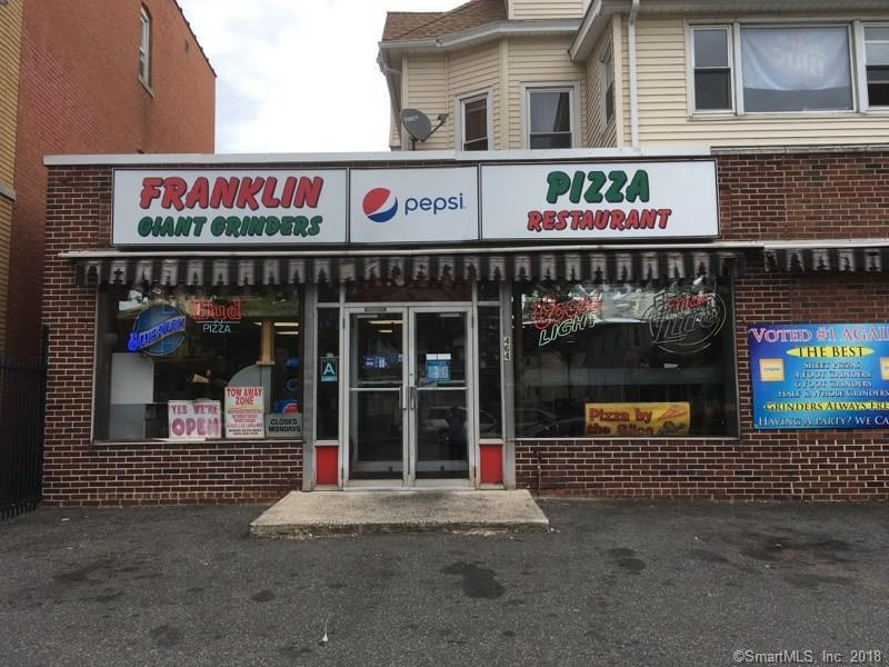 464 Franklin Avenue, Hartford, CT 06114