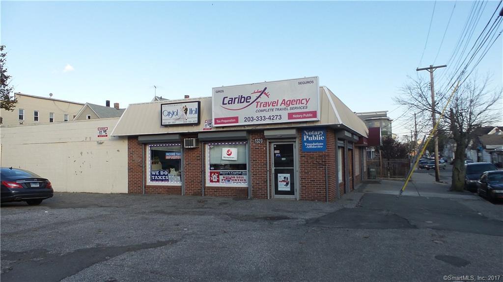1320 East Main Street, Bridgeport, CT 06608