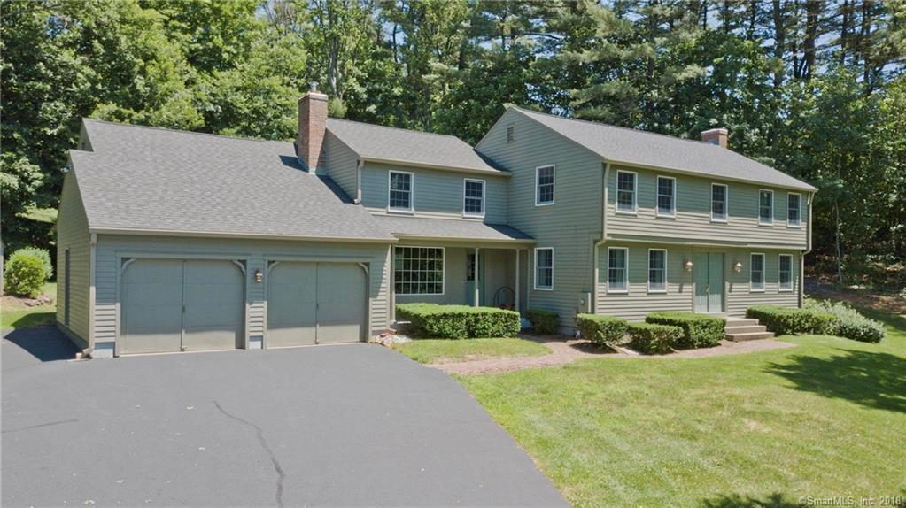 358 Turnpike Road, Somers, CT 06071