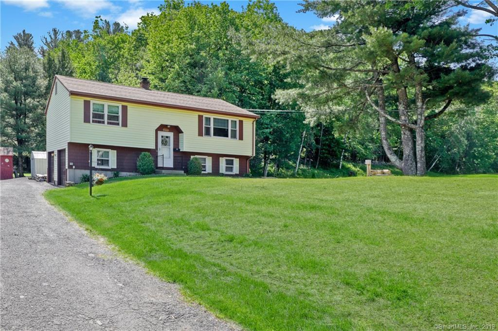 21 Clearview Drive, Stafford, CT 06076