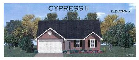 0 TBB-Amberleigh Woods-CYPRESSII, Imperial, MO 63052