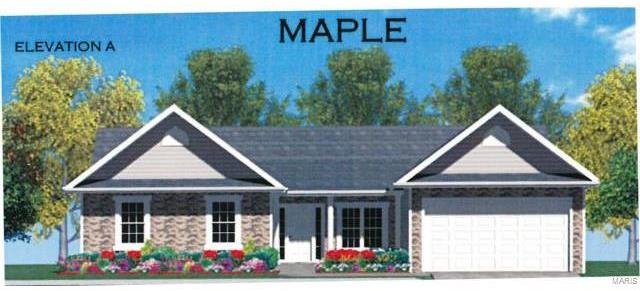0 Amberleigh Woods-MAPLE, Imperial, MO 63052