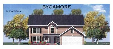 0 TBB-Amberleigh Woods-SYCAMORE, Imperial, MO 63052