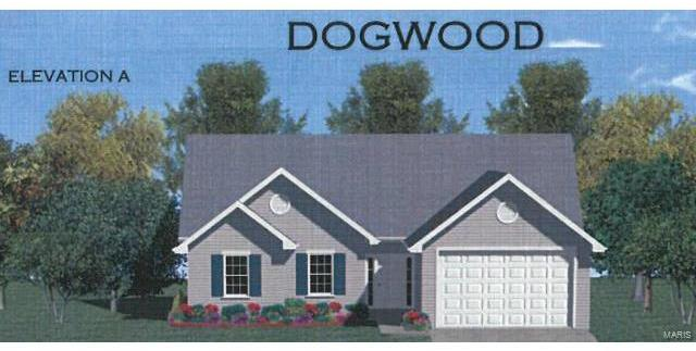 0 TBB-Amberleigh Woods-DOGWOOD, Imperial, MO 63052