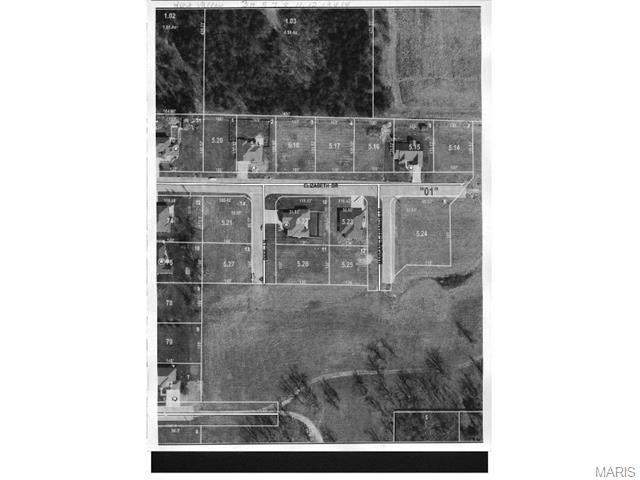 0 Dixie Ln Unit Lot 11, Lebanon, MO 65536