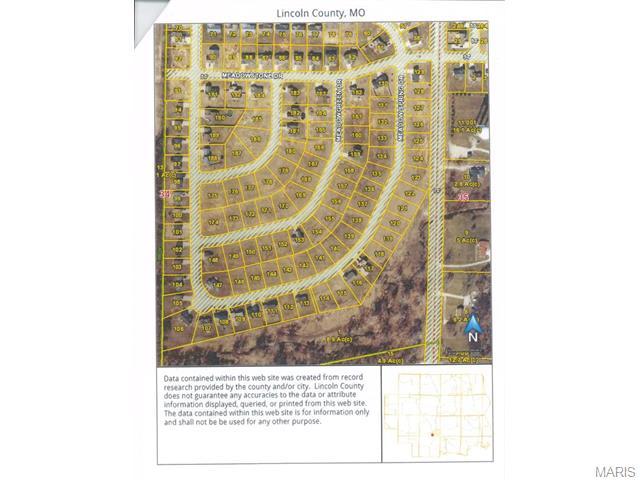 605 Meadowgreen Drive, Troy, MO 63379